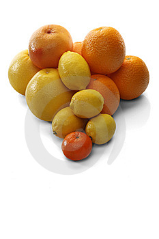 Exotic Fruits Royalty Free Stock Photos - Image: 6763328