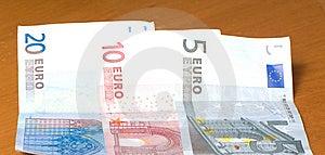 Euros Stock Photos - Image: 6765133