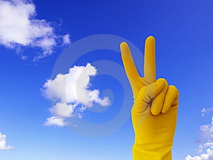 Victory Royalty Free Stock Images - Image: 6771989