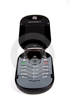Cell Phone Stock Photos - Image: 6773133
