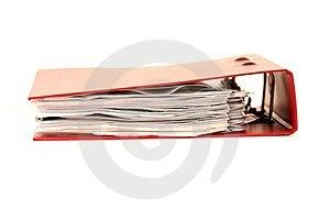 Archive Folder Royalty Free Stock Photo - Image: 6775055