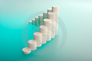 Aspirin Stockfotografie - Bild: 6783162