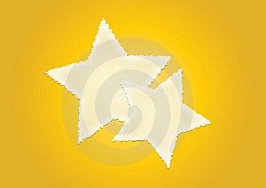 Grungy Stars Stock Photos - Image: 6790593