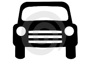 A Vehicle Illustrated Stock Photo - Image: 6794250