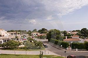 Hotel Resort Mar De Menorca Royalty Free Stock Image - Image: 6796796