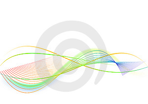 Abstract Background - Rainbow Stock Photos - Image: 6797023