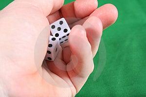 Gambling Stock Photography - Image: 681472