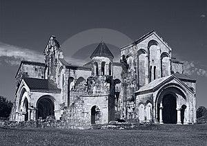 Bagrati Cathedral Stock Photo - Image: 6800300