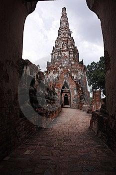 Wat Stock Photos - Image: 6801223