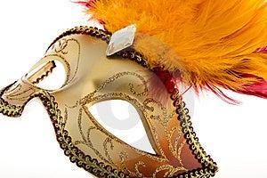 Mask Venetian, Carnival