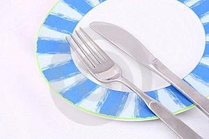 Tableware Royalty Free Stock Image - Image: 6811736