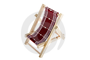 Deck Chair Stock Photo - Image: 6812500