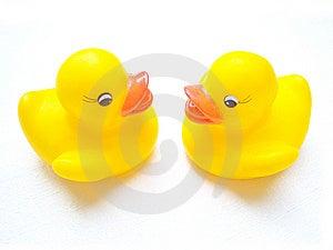 Rubber Ducks Stock Photos - Image: 6814573