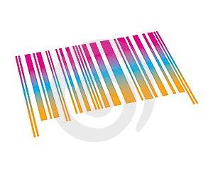 Vector Barcode Royalty Free Stock Photos - Image: 6816158