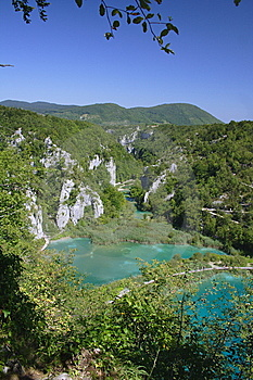 Plitvice Stock Photography - Image: 6818942