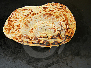 Pita Bread Royalty Free Stock Photography - Image: 6821447