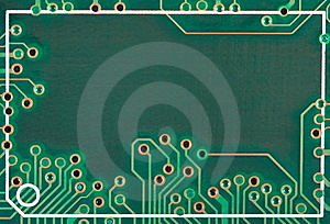 Circuit Stock Images - Image: 6826684