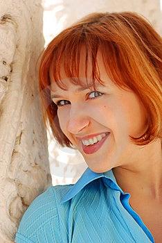 Pure Beauty Stock Image - Image: 6830341