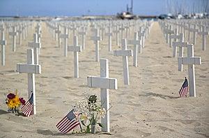 War Dead Stock Photos - Image: 6837813