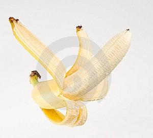 Ripe Banana Stock Photos - Image: 6842043