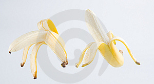 Ripe Banana Stock Images - Image: 6842054