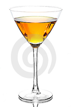 Coloured Cocktail Or Wine Stock Photos - Image: 6843993