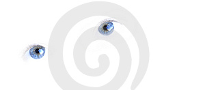 Blue Eyes Royalty Free Stock Photo - Image: 6847495