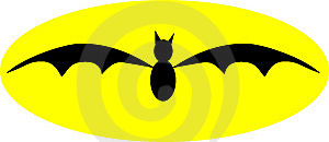 Bat Royalty Free Stock Photo - Image: 6854125