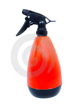 Water Sprayer Royalty Free Stock Images - Image: 6855419