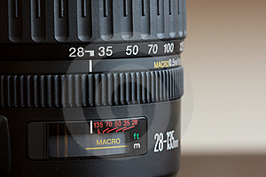 Lens Stock Photos - Image: 6856653