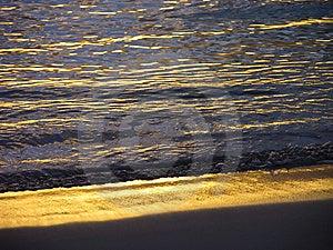 Bermuda Sunset Royalty Free Stock Photography - Image: 6857727