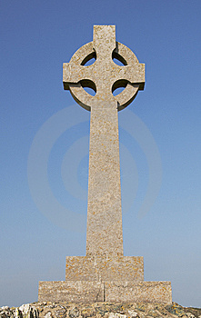 Welsh Cross Stock Photography - Image: 6858802