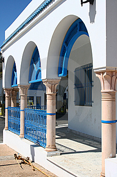 Tunis Royalty Free Stock Photos - Image: 6862718
