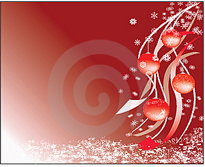 Christmas Card Stock Images - Image: 6869504
