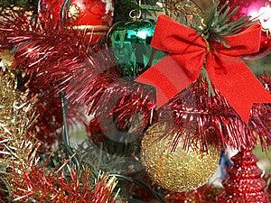 Christmas Decoration Stock Photo - Image: 6870410
