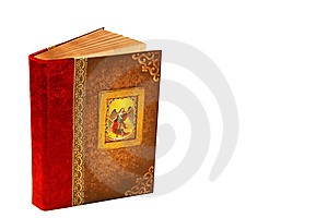 Notebook Religious Royalty Free Stock Photo - Image: 6870575