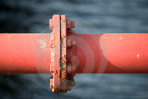 Pipe Stock Photo - Image: 6870910