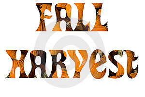 Fall Harvest Royalty Free Stock Images - Image: 6873509