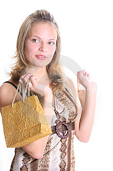 Consumerism Royalty Free Stock Images - Image: 6896339