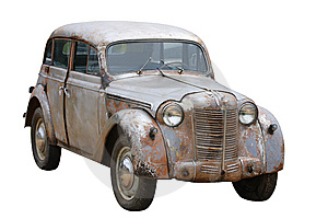 Oldsmobil Stock Photos - Image: 6906823
