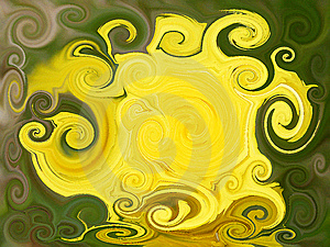 Abstract Twirl Background Stock Photo - Image: 6909850