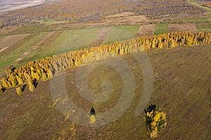 Landscape Of Siberia Royalty Free Stock Photography - Image: 6912157