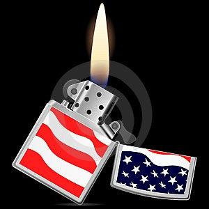 Lighter Royalty Free Stock Photo - Image: 6915035