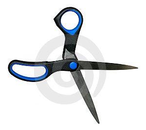 Scissors Stock Photos - Image: 6916923
