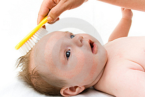 Sweet Baby Stock Photo - Image: 6917510