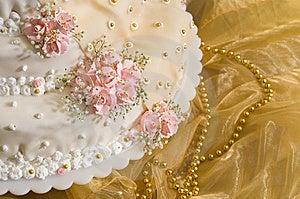 Wedding Pie. Stock Photo - Image: 6917990