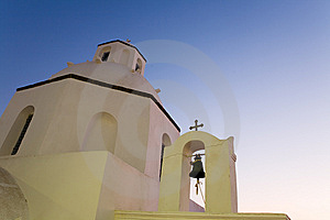 Greek Church Royalty Free Stock Images - Image: 6927199