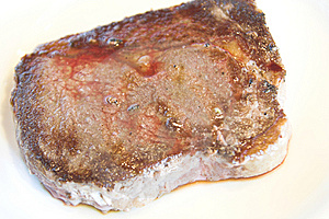 Grilled Steak Stock Photo - Image: 6932980