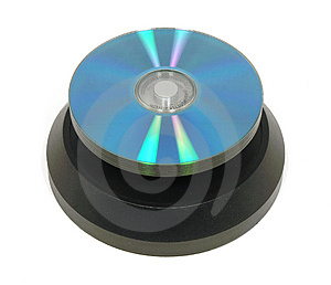 Stack Of Cds Free Stock Photos