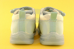 Baby Shoes Free Stock Photos